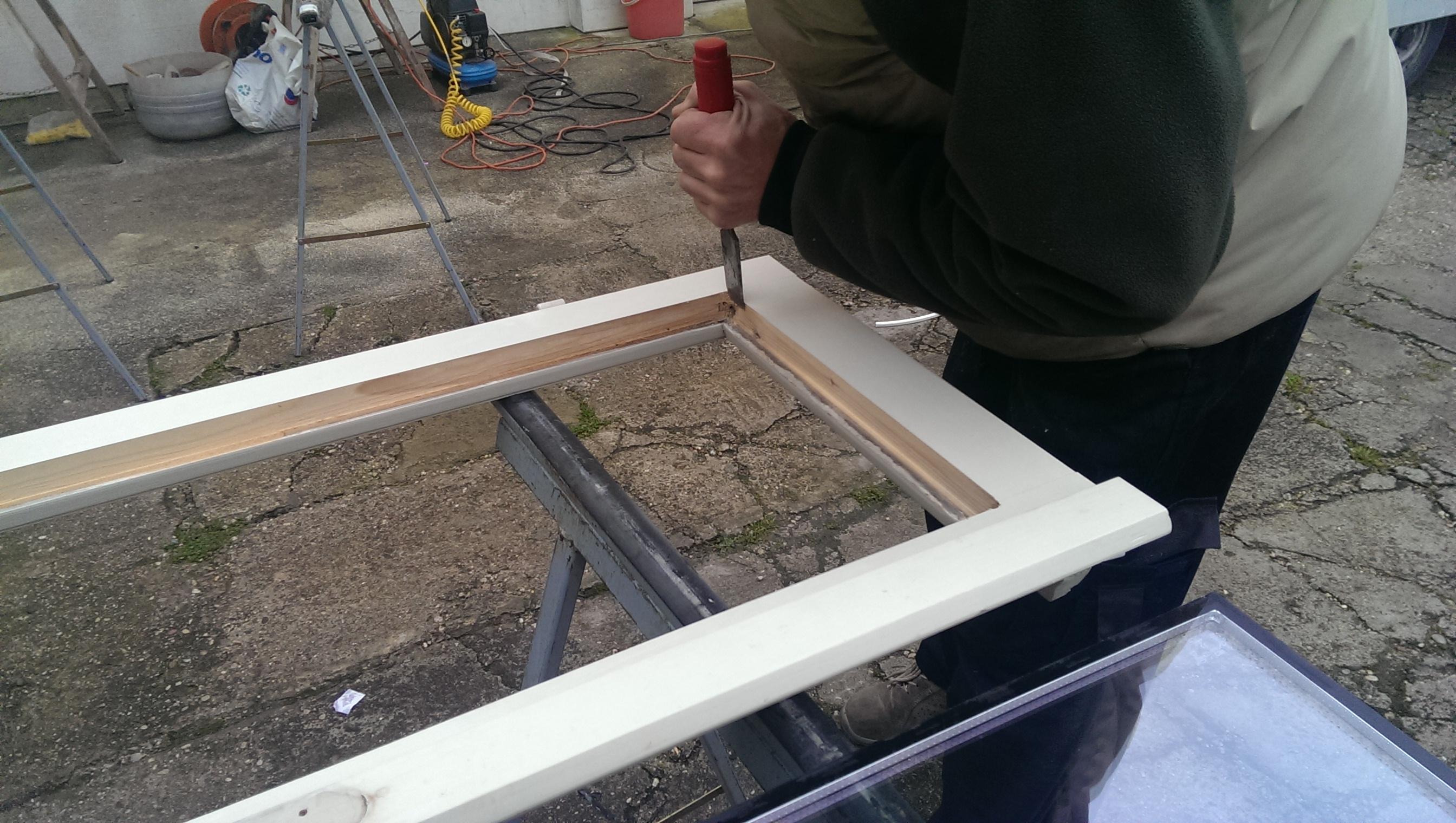 Predari vetri modifiche serramenti - Guarnizioni adesive per finestre ...